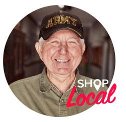 Veteran TV Deals | Shop Local with Wood's TV} in Mount Airy, NC