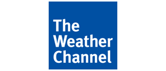 The Weather Channel | TV App |  Mount Airy, North Carolina |  DISH Authorized Retailer